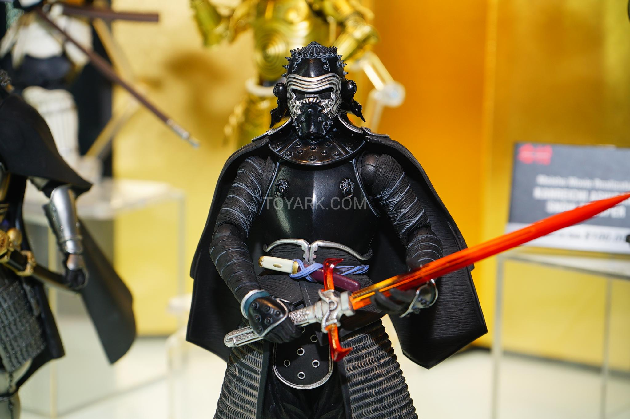 NEW YORK TOY FAIR 2019 Toy-Fair-2019-Tamashii-Nations-Star-Wars-004