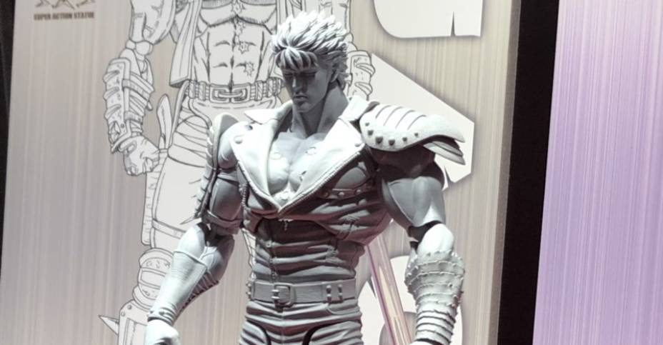 Fist of the North Star: Lost Paradise for PlayStation 4 ...
