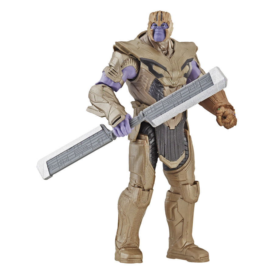 Hasbro Avengers Endgame Products Official Pics and Details ...