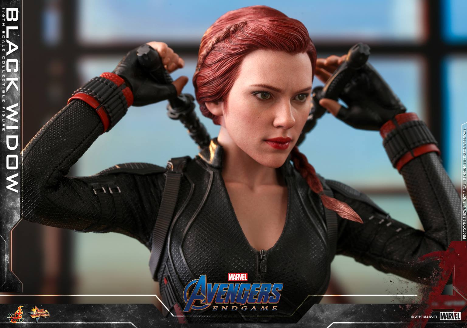 You for avengers posed like black widow think, that