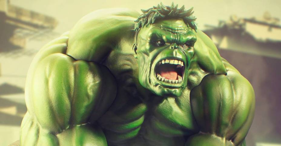 Marvel Comics Immortal Hulk Statue By Kotobukiya The Toyark News