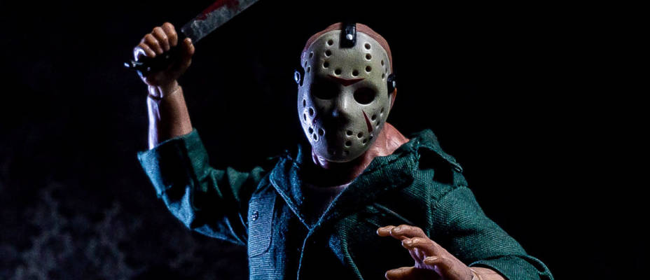 Friday The 13th Part 3 - One:12 Collective Jason Voorhees - Toyark Photo Shoot