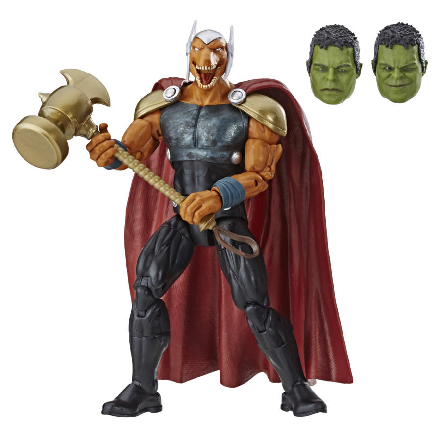 Official Pics for Marvel Legends Endgame Wave 2 and More - The