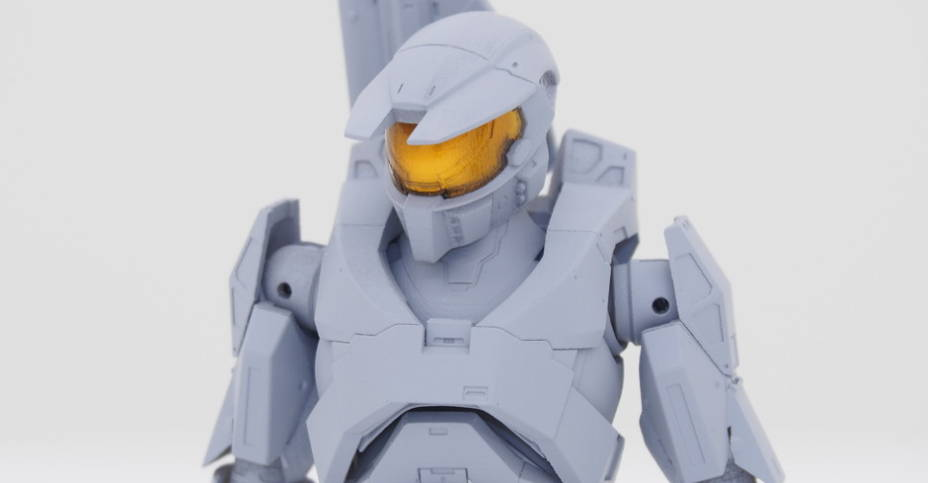 1000Toys Master Chief 004