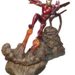Avengers Infinity War Iron Man MK 50 Resin Statue