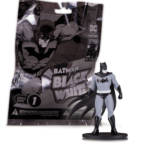 BATMAN BLACK WHITE MINI FIGURES BLIND BAGS WAVE 1