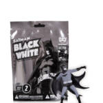 BATMAN BLACK WHITE MINI FIGURES BLIND BAGS WAVE 2