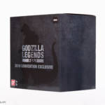 Bandai Godzilla SDCC 2019 Exclusive 002