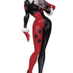 DC GALLERY HARLEY QUINN LIFE SIZE STATUE