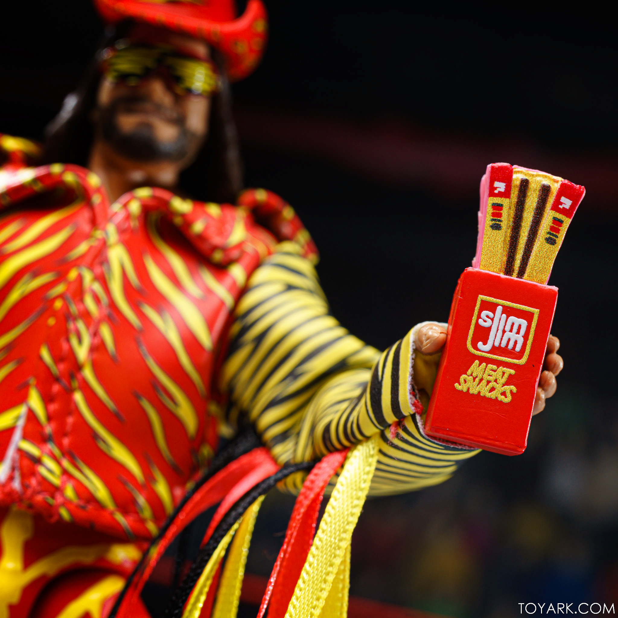 Elite Macho Man Slim Jim SDCC 017