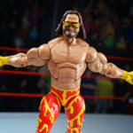 Elite Macho Man Slim Jim SDCC 032