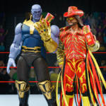 Elite Macho Man Slim Jim SDCC 057
