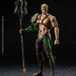 Hiya Injustice Aquaman 001