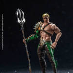 Hiya Injustice Aquaman 004