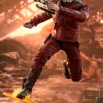 Hot Toys Infinity War Star Lord 001