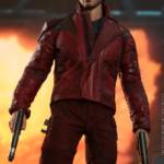 Hot Toys Infinity War Star Lord 003