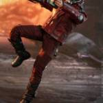 Hot Toys Infinity War Star Lord 005