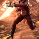 Hot Toys Infinity War Star Lord 010