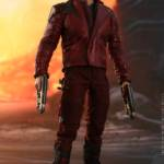 Hot Toys Infinity War Star Lord 011
