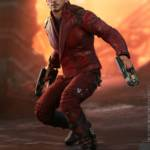 Hot Toys Infinity War Star Lord 012