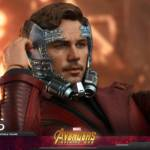 Hot Toys Infinity War Star Lord 015