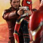 Hot Toys Infinity War Star Lord 017