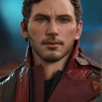 Hot Toys Infinity War Star Lord 018