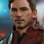 Hot Toys Infinity War Star Lord 019