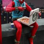 Hot Toys PS4 Scarlet Spider 004