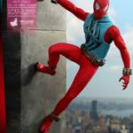 Hot Toys PS4 Scarlet Spider 006