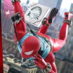 Hot Toys PS4 Scarlet Spider 008