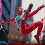 Hot Toys PS4 Scarlet Spider 009