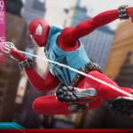 Hot Toys PS4 Scarlet Spider 010