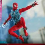 Hot Toys PS4 Scarlet Spider 011