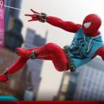 Hot Toys PS4 Scarlet Spider 012