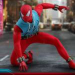 Hot Toys PS4 Scarlet Spider 013