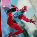 Hot Toys PS4 Scarlet Spider 015