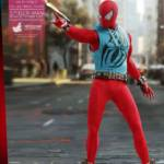 Hot Toys PS4 Scarlet Spider 018