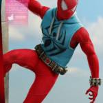 Hot Toys PS4 Scarlet Spider 019