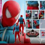 Hot Toys PS4 Scarlet Spider 021