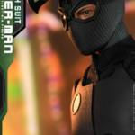 Hot Toys Stealth Suit Spider Man 003
