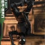 Hot Toys Stealth Suit Spider Man 004