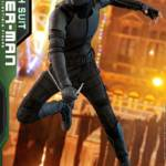 Hot Toys Stealth Suit Spider Man 009