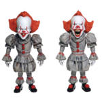 IT 2 MOVIE PENNYWISE D FORMZ 2PK