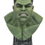LEGENDS IN 3D MARVEL THOR RAGNAROK HULK BUST