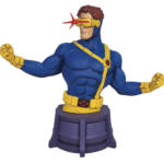 MARVEL ANIMATED CYCLOPS BUST