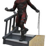 Marvel TV Premier Collection Netflix Daredevil Resin Statue