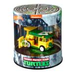 Mattel SDCC 2019 Hot Wheels TMNT 001