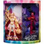 Mattel SDCC 2019 She Ra vs Shadow Weaver 014