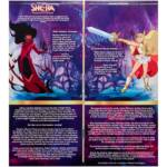 Mattel SDCC 2019 She Ra vs Shadow Weaver 015